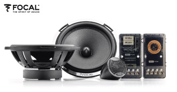 FOCAL Lautsprecher Compo Performance PS ISN